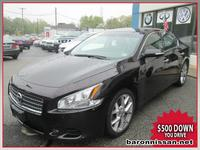 2010 Nissan Maxima  3174