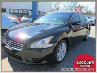2010 Nissan Maxima  14638