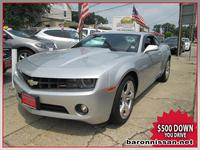 2011 Chevrolet Camaro Long Island 108103