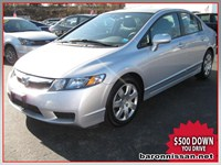 2010 Honda Civic Sedan Long Island 14146