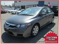 2010 Honda Civic Sedan  14778