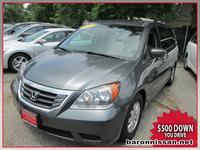 2010 Honda Odyssey Long Island 7206