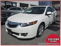 2010 Acura TSX Long Island 14767