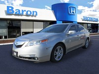 2009 Acura TL New York U13268M