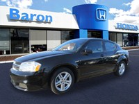 2012 Dodge Avenger New York U13904BH