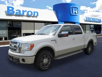 2010 Ford F-150 New York U13881BH