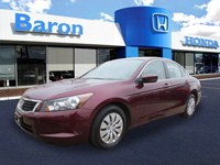 2010 Honda Accord Sedan  U13809BH