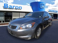 2010 Honda Accord Sedan  U14029BH