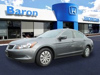 2010 Honda Accord Sedan  U13618BH