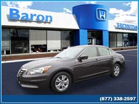 2011 Honda Accord Sedan Long Island U14507
