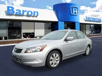 2010 Honda Accord Sedan  U13617BH