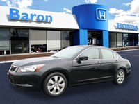 2010 Honda Accord Sedan  U13616BH