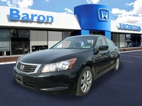 2010 Honda Accord Sedan  U13694BH