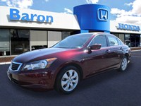 2010 Honda Accord Sedan  U14064BH