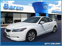 2010 Honda Accord Coupe Long Island U14281