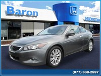 2010 Honda Accord Coupe Long Island U14307