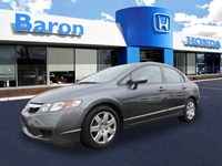 2010 Honda Civic Sedan  U13882BH