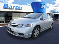2010 Honda Civic Sedan  U13850BH