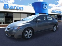 2010 Honda Civic Sedan  U13972BH
