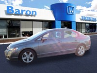 2010 Honda Civic Sedan  U13770BH