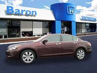 2010 Honda Accord Sedan  U13620BH