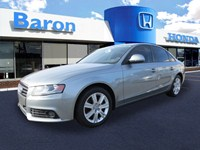 2009 Audi A4 Long Island U13801M