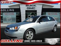 2004 Chevrolet Malibu Maxx MI T7831A