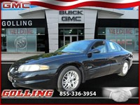 2001 Pontiac Bonneville MI WM3943