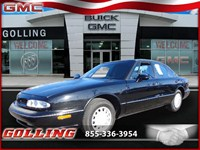 1997 Oldsmobile 88 MI WM3930