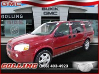 2005 Chevrolet Uplander MI GC3913