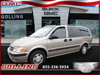 2004 Chevrolet Venture MI T8106A