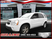 2005 Chevrolet Equinox MI RH3951