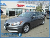 2011 Honda Accord Sedan NY U20437