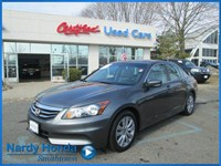 2011 Honda Accord Sedan NY U20435