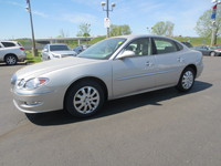 2008 Buick LaCrosse Brighton 20427A