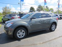 2012 Chevrolet Equinox MI  20287A