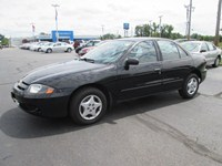 2004 Chevrolet Cavalier MI  P5890