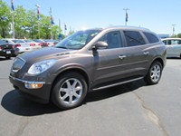 2008 Buick Enclave Michigan P6056