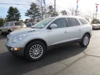 2011 Buick Enclave MI  P6013