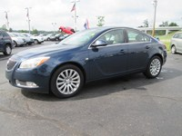 2011 Buick Regal Michigan 9503A
