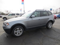 2005 BMW X3 MI  20266A