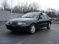 2004 Chevrolet Cavalier MI  P13873