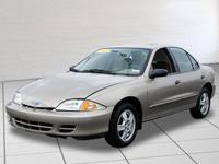 2001 Chevrolet Cavalier MI  P13889A