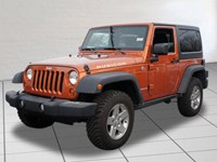 2011 Jeep Wrangler  P13827