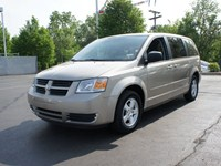 2009 Dodge Grand Caravan  D0120A
