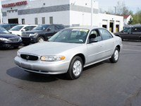 2003 Buick Century MI  P13914