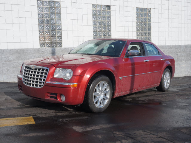 2007 Chrysler 300 MI  674576