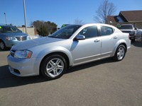 2012 Dodge Avenger MI PC6424