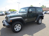 2011 Jeep Wrangler  C33278A