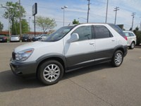 2005 Buick Rendezvous MI  C33068A